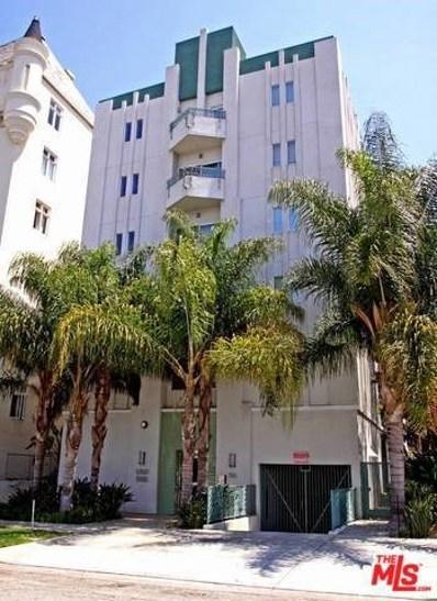 906 S Serrano Avenue UNIT 503, Los Angeles, CA 90006 - MLS#: 17285916