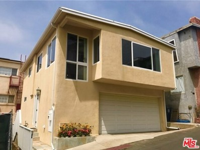 117 21ST Place, Manhattan Beach, CA 90266 - MLS#: 17285952