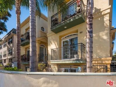 461 Washington UNIT 101, Marina del Rey, CA 90292 - MLS#: 17286028