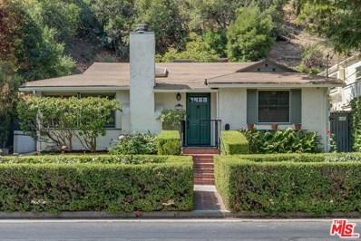 12332 Laurel Terrace Drive, Studio City, CA 91604 - MLS#: 17286098