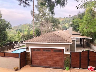 3435 ADINA Drive, Los Angeles, CA 90068 - MLS#: 17286162