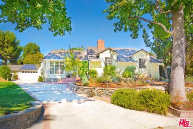 1627 Leycross Drive, La Canada Flintridge, CA 91011 - MLS#: 17286168