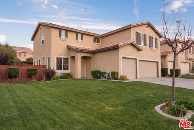 36854 Aristo Place, Palmdale, CA 93550 - MLS#: 17286180