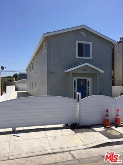 2114 S Ridgeley Drive, Los Angeles, CA 90016 - MLS#: 17286244