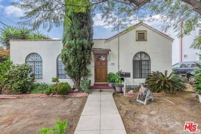 4104 Duquesne Avenue, Culver City, CA 90232 - MLS#: 17286294