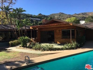 1080 Acanto Place, Los Angeles, CA 90049 - MLS#: 17286300