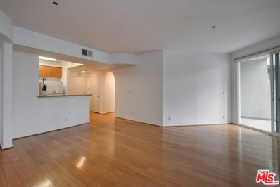 620 S Gramercy Place UNIT 117, Los Angeles, CA 90005 - MLS#: 17286368