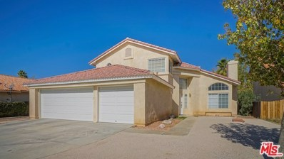 2027 Willowbrook Avenue, Palmdale, CA 93551 - MLS#: 17286436