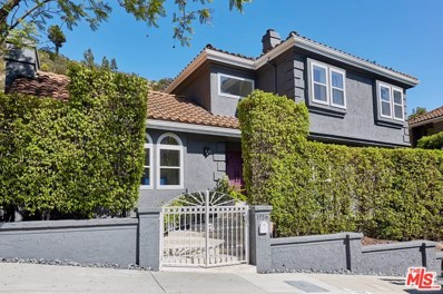 1916 Mount Olympus Drive, Los Angeles, CA 90046 - MLS#: 17286580