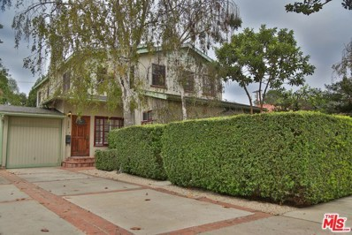 2554 Veteran Avenue, Los Angeles, CA 90064 - MLS#: 17286582