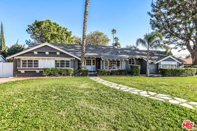 9644 Sylvia Avenue, Northridge, CA 91324 - MLS#: 17286656