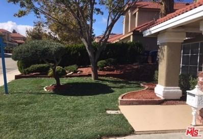 1039 Marigold Avenue, Palmdale, CA 93551 - MLS#: 17286666