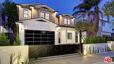 838 N Sierra Bonita Avenue, Los Angeles, CA 90046 - MLS#: 17286760
