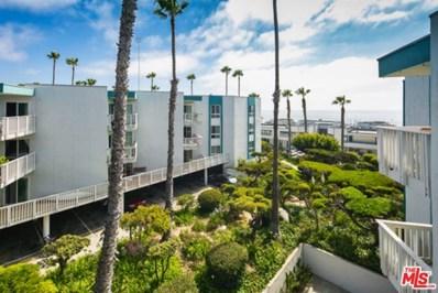 610 The Village UNIT 311, Redondo Beach, CA 90277 - MLS#: 17286770