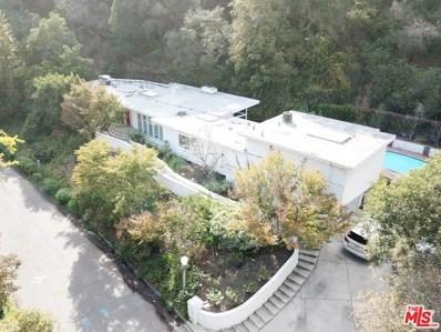 1575 Stone Canyon Road, Los Angeles, CA 90077 - MLS#: 17286798