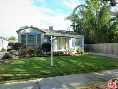 2411 22ND Street, Santa Monica, CA 90405 - MLS#: 17286884