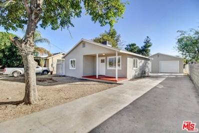 7805 McKinley Avenue, San Bernardino, CA 92410 - MLS#: 17286968