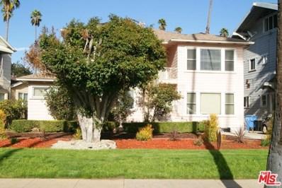 4423 Victoria Park Place, Los Angeles, CA 90019 - MLS#: 17287068