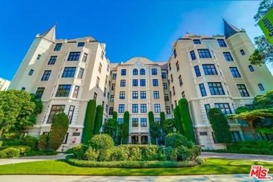 316 N Rossmore Avenue UNIT 305, Los Angeles, CA 90004 - MLS#: 17287076