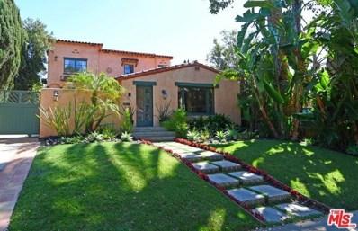 10388 Ilona Avenue, Los Angeles, CA 90064 - MLS#: 17287090