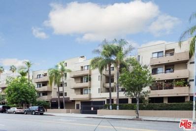 435 S Virgil Avenue UNIT 211, Los Angeles, CA 90020 - MLS#: 17287286