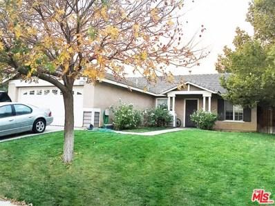 45339 Canutt Place, Lancaster, CA 93534 - MLS#: 17287318