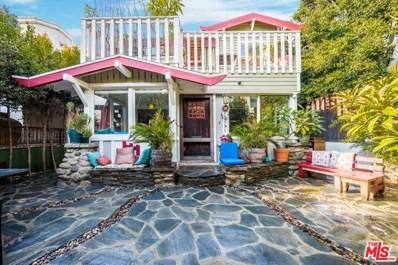 19 Anchorage Street, Marina del Rey, CA 90292 - MLS#: 17287362