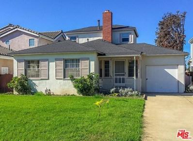 7507 Stewart Avenue, Los Angeles, CA 90045 - MLS#: 17287504