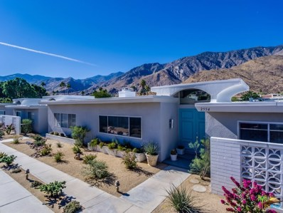 2554 S Sierra Madre, Palm Springs, CA 92264 - MLS#: 17287514PS