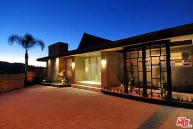 3634 Royal Meadow Road, Sherman Oaks, CA 91403 - MLS#: 17287528