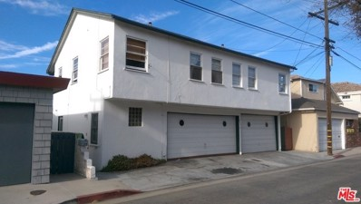 511 36TH Street, Newport Beach, CA 92663 - MLS#: 17287562