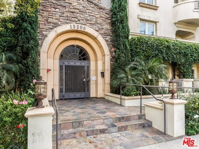 15206 Burbank UNIT 203, Sherman Oaks, CA 91411 - MLS#: 17287590