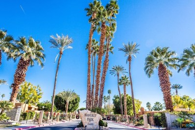 2351 S Birdie Way UNIT E, Palm Springs, CA 92264 - #: 17287756PS