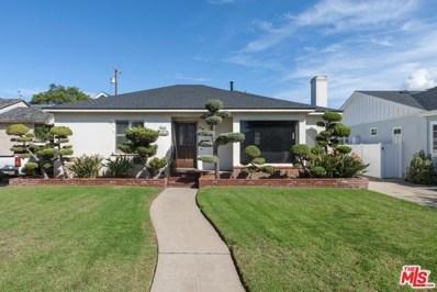 7928 Stewart Avenue, Los Angeles, CA 90045 - MLS#: 17287792