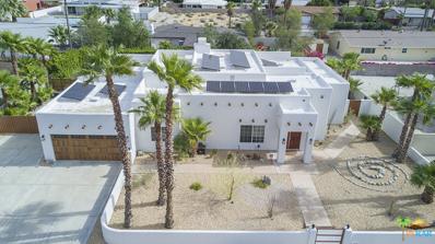 2830 N Biskra Road, Palm Springs, CA 92262 - MLS#: 17287806PS