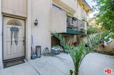 7137 Shoup Avenue UNIT 36, West Hills, CA 91307 - MLS#: 17287856