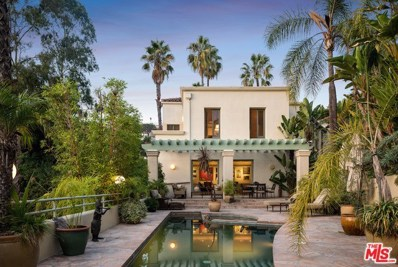 1368 Doheny Place, Los Angeles, CA 90069 - MLS#: 17287872