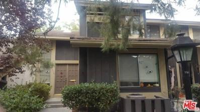 5019 Butterfield Court, Culver City, CA 90230 - MLS#: 17288078