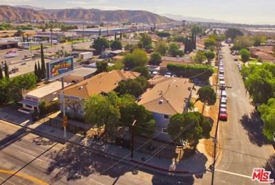 13222 MacLay Street, San Fernando, CA 91340 - MLS#: 17288092