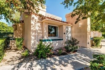 74800 Sheryl Avenue UNIT 1-4, Palm Desert, CA 92260 - MLS#: 17288160PS