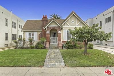 1274 S Citrus Avenue, Los Angeles, CA 90019 - MLS#: 17288170