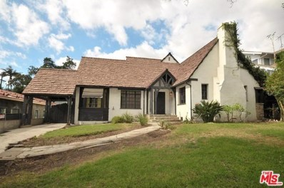 1947 N Oxford Avenue, Los Angeles, CA 90027 - MLS#: 17288230