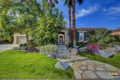 69729 Camino Pacifico, Rancho Mirage, CA 92270 - MLS#: 17288322PS