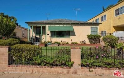 553 Sunset Avenue, Venice, CA 90291 - MLS#: 17288400