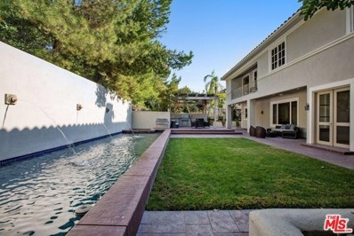 2818 Deep Canyon Drive, Beverly Hills, CA 90210 - MLS#: 17288404