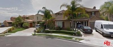 26 Calle Pacifica, San Clemente, CA 92673 - MLS#: 17288510