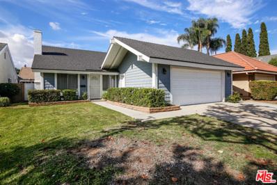 16701 Gerritt Avenue, Cerritos, CA 90703 - MLS#: 17288528