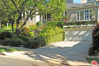10576 Lindbrook Drive, Los Angeles, CA 90024 - MLS#: 17288542