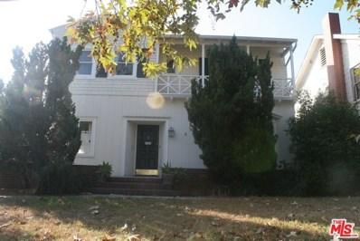 515 S Van Ness Avenue, Los Angeles, CA 90020 - MLS#: 17288646