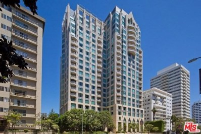 10727 Wilshire UNIT 504, Los Angeles, CA 90024 - MLS#: 17288674